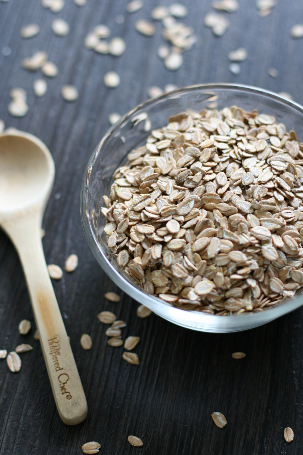 Step 8: Ditch the Cereal and Make Soaked Oatmeal