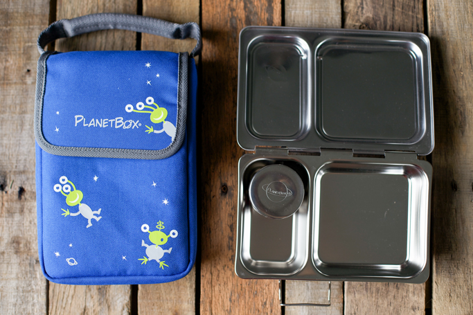 reusable lunch box waste free lunch